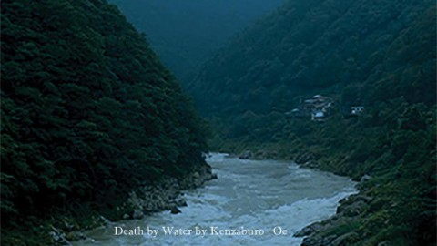 2016 Man Booker Longlist: Death by Water by Kenzaburo Oe