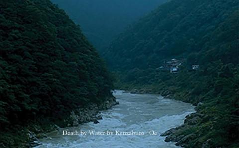 2016 Man Booker Longlist: Death by Water by Kenzaburo Oe