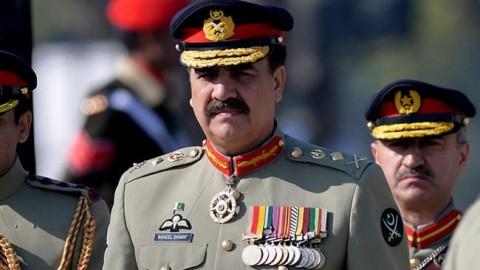 India 'undermines' Pakistan's strength, calls it a challenge