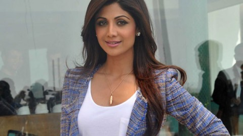 Shilpa to give lecture on health and fitness at the City Literary Institute in London!