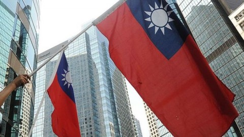 Kenyan police 'forced' Taiwanese onto a plane heading to China
