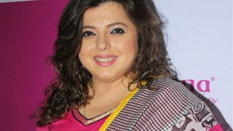 As long as one is healthy, size doesn`t matter: Delnaaz Irani