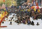 Tragedy strikes Ujjain's Kumbh Mela, several feared dead