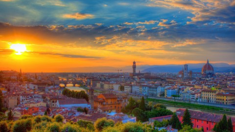 Why Tuscany in Italy is a good summer destination