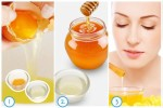 Did you know Egg can also add glow to your face! DIY: Facial Skin Mask With Egg White