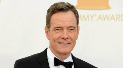 Bryan Cranston to Produce and Star in Philip Dick's Anthology Series