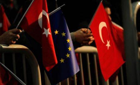 Turkey to enjoy visa-free travel to the EU