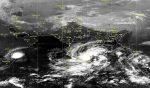 Cyclone alerts issued for TN and AP where heavy rainfall persists
