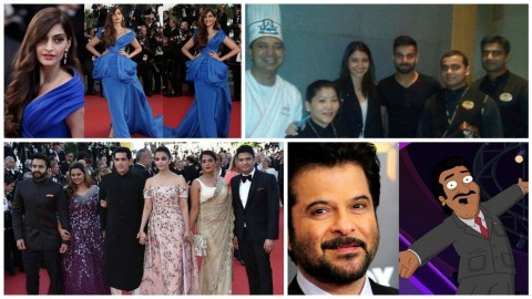 Weekly Bollywood Rundown: One stop for all the buzz