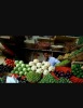 Vegetable prices soar with temperature; tomatoes may be as expensive as Rs.50/kg.