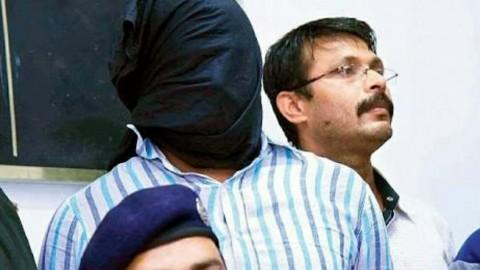 Gaya Road Rage: Rocky Yadav's third accomplice surrenders, remanded custody
