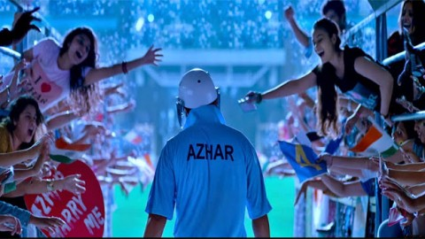 Movie Review: Azhar
