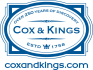 Cox and Kings shares dwindle