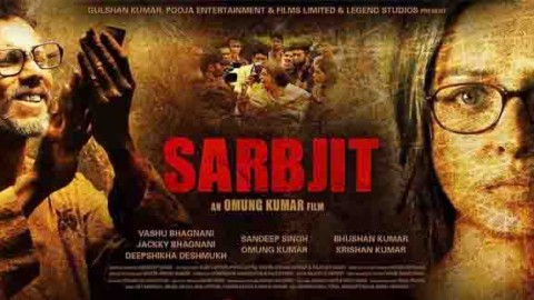 Movie Review: Sarbjit