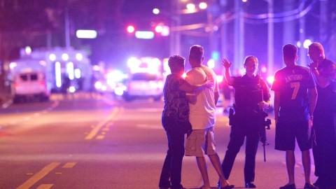 Orlando massacre: Gunman an ISIS fighter, claims a dark website