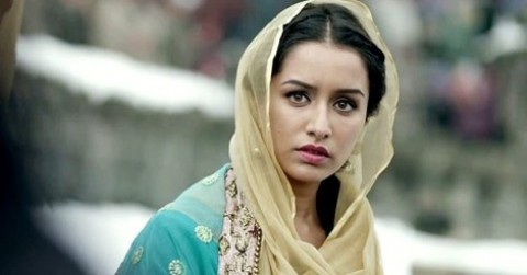 Shraddha To Explore More Of Her Acting and Singing Talent!