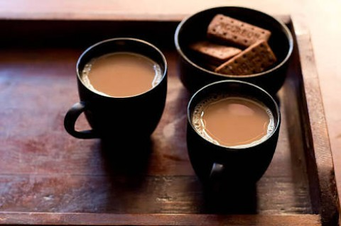THE DIFFERENT TYPES OF TEA YOU CAN ENJOY THIS RAINY SEASON