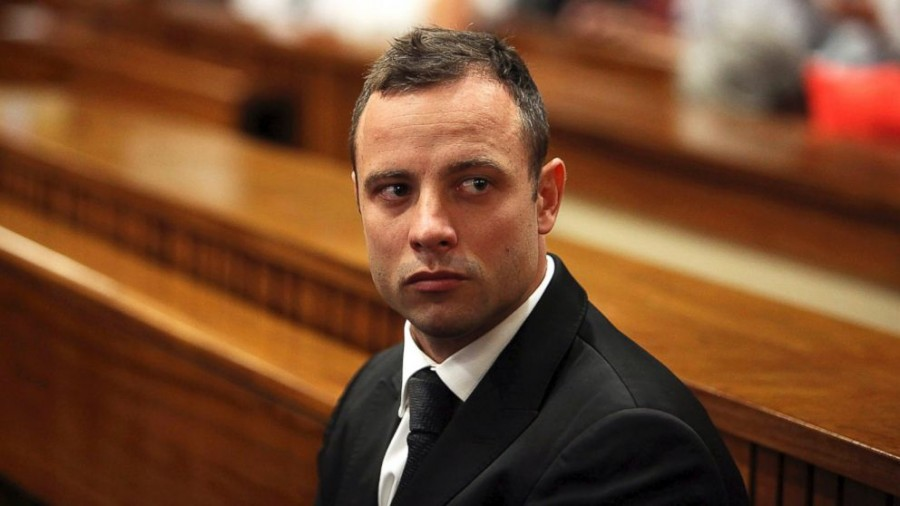 Olympiad Oscar Pistorius in South African court, judgement awaited