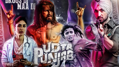 Movie Review: Udta Punjab