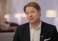 Ericsson CEO Hans Vestberg sacked
