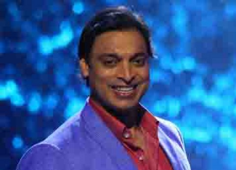 Bollywood is not on my mind: Shoaib Akhtar