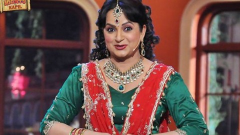 'It feels as if I was never away from the team of The Kapil Sharma Show' -Upasana Singh