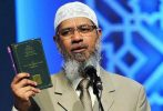 Zakir Naik not returning to India anytime soon