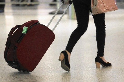 Bizarre and unusual travel expenses