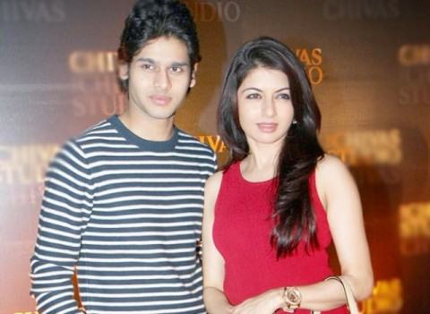 Two Star Kids All Set To Make Bollywood Debut!