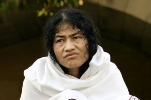 Irom Sharmila to end her Fast after 16 Years