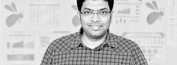 ReportBee hums loud enough for the Indian teachers to catch their breaths – An interview with Anantraman Mani