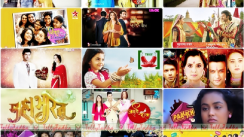 Things Indian Serials Could Learn From Foreign Shows