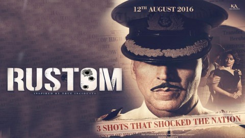 Movie Review: Rustom