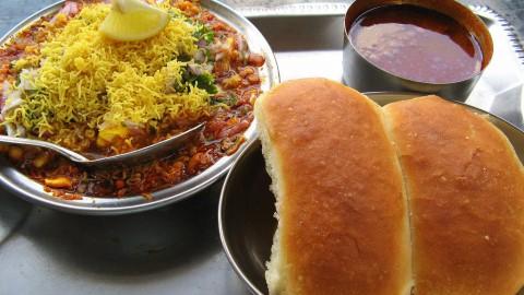 Aaswad restaurant