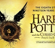Harry Potter's Cursed child hit stores, readers admonished with Rowling's latest collaboration