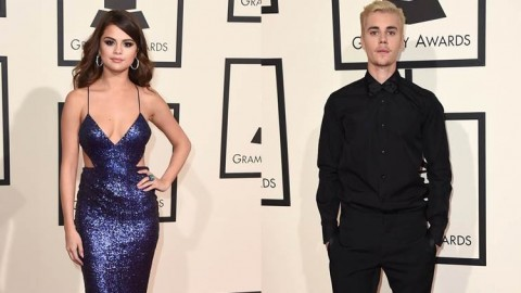 Hideous Spat Between Exes Justin and Selena All For Show on Instagram!