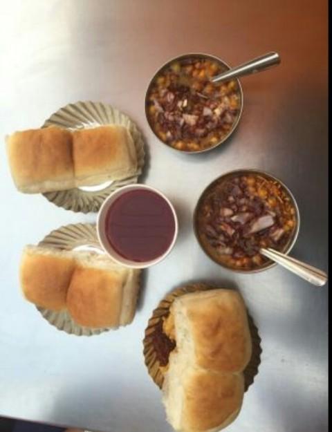 Shree Dutta snacks