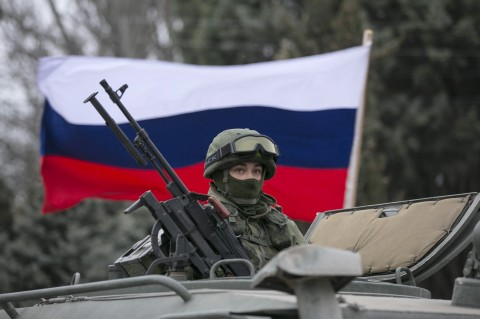 Russia-Ukraine relation under scanner as developments take place