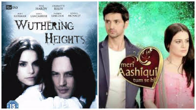 7 Indian Shows that were Inspired by Foreign Series