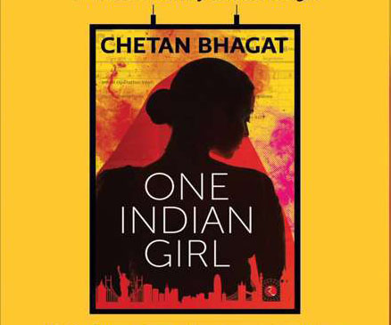 5 point someone by chetan bhagat