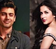 Katrina Kaif, Fawad Khan in Karan Johar's next?