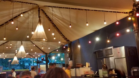 Restaurant Review: Prithvi Café, Mumbai