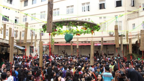 Ruia Rose Day: Go Wild
