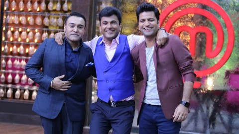 MasterChef India Season 5 to replace Dance Plus