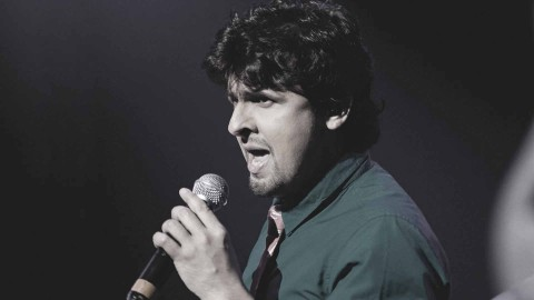 Getting back on Indian Idol is like getting back to roots – Sonu Nigam