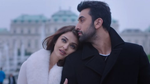 Check out the First Look of Karan Johar's 'Ae Dil Hai Mushkil'