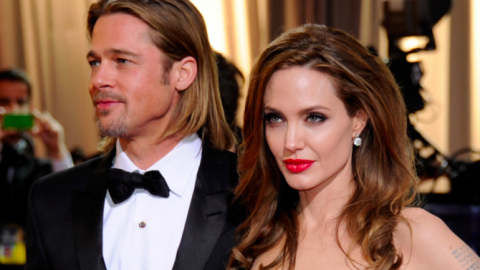 Angelina Jolie files for divorce from husband Brad Pitt, Brangelina is over