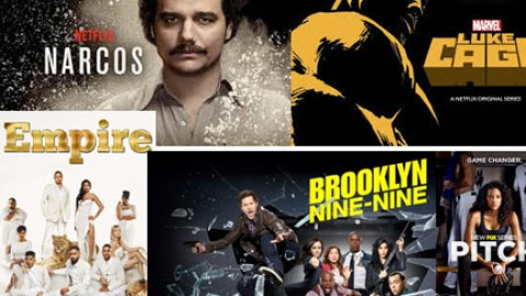 Shows to Watch in September, 2016
