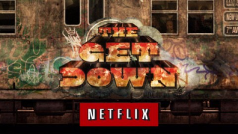 The Get Down: Hip-Hop and Drama Makes a Fun Combination