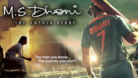 Review – M.S. Dhoni: The Untold Story